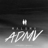 Maluma ADMV (Versión Urbana)