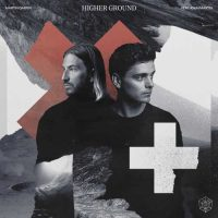 Martin Garrix, John Martin Higher Ground