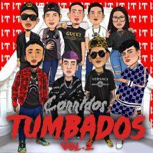 Natanael Cano Corridos Tumbados Vol. 2