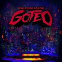 Paloma Mami Goteo