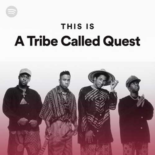 This Is A Tribe Called Quest