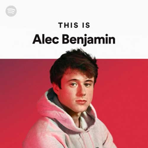 This Is Alec Benjamin