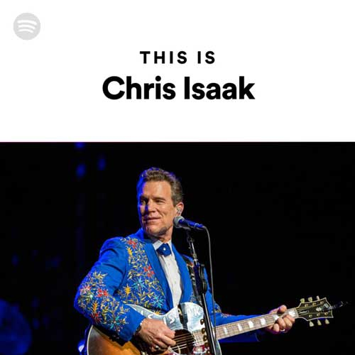 This Is Chris Isaak
