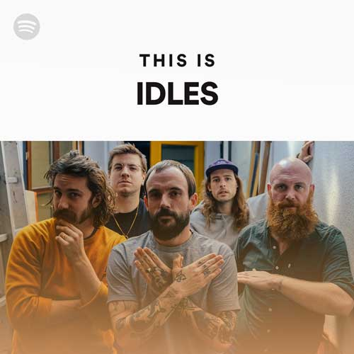 This Is IDLES