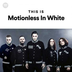 This Is Motionless In White