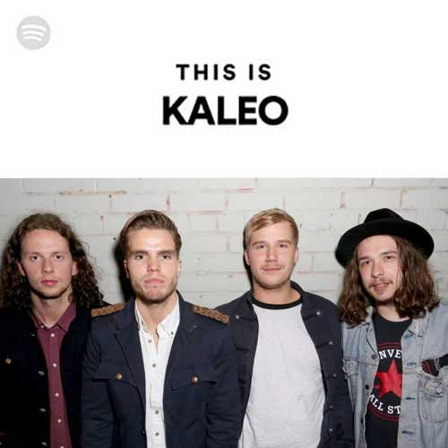This is Kaleo