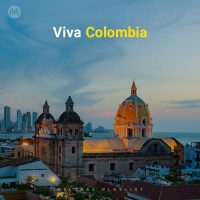 Viva Colombia (Playlist By MELOVAZ.NET)