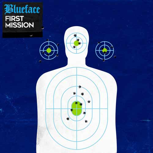 Blueface First Mission