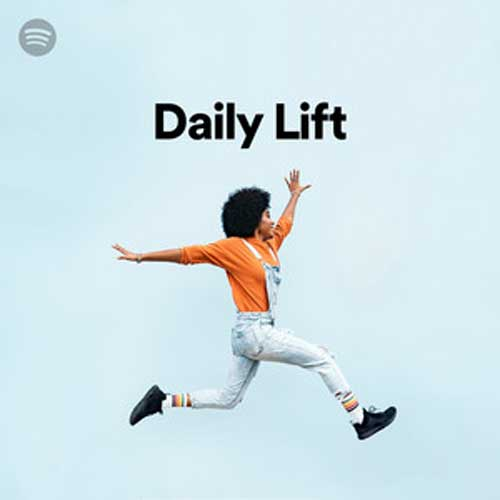 Daily Lift
