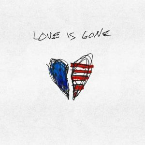 G-Eazy, Drew Love, Jahmed Love Is Gone