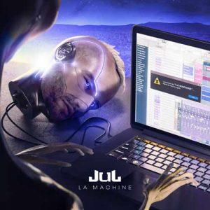Jul La machine