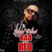 Sean Paul Bad Inna Bed