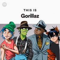 This Is Gorillaz