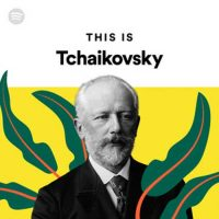 This Is Tchaikovsky
