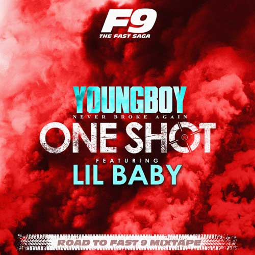 YoungBoy Never Broke Again, Lil Baby One Shot