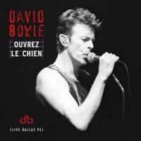 David Bowie Ouvrez Le Chien (Live Dallas 95)