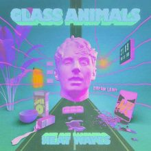 Glass Animals Heat Waves