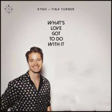 Kygo, Tina Turner What's Love Got to Do with It