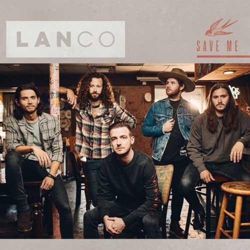 LANCO Save Me