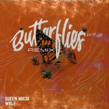 Queen Naija, Wale Butterflies Pt. 2 (Remix)