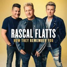 Rascal Flatts Quick, Fast, In A Hurry