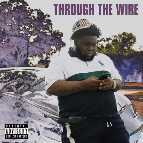 Rod Wave Through the Wire