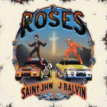SAINt JHN SAINt JHN, J Balvin Roses Remix