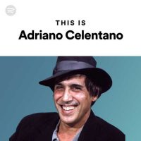 This Is Adriano Celentano