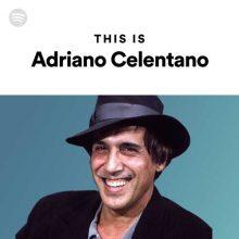 This Is Adriano Celentano