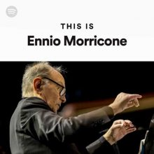 This Is Ennio Morricone