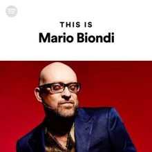This Is Mario Biondi