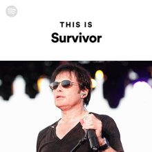 This Is Survivor