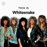 This is Whitesnake