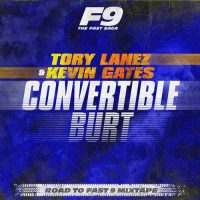 Tory Lanez, Kevin Gates Convertible Burt
